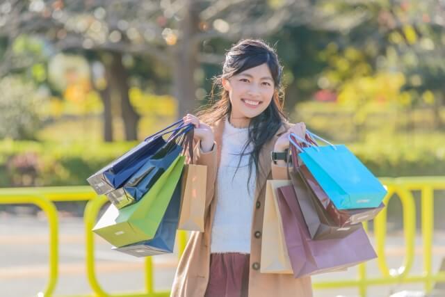 物欲の秋!止まらない買いたい衝動でお金が足りない…