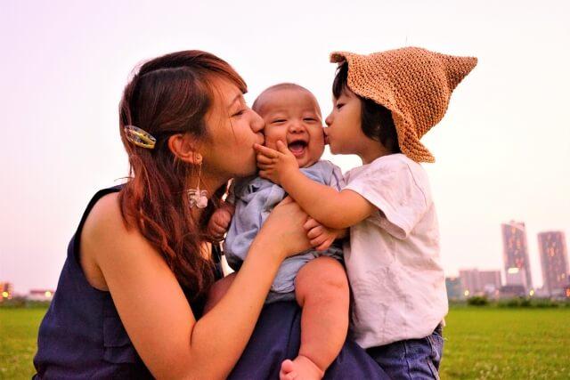 子どもへの愛情、しっかり伝えられていますか?