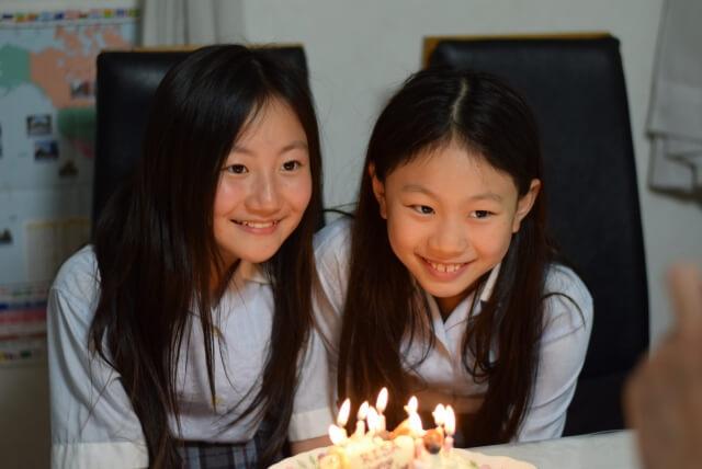 亡くなった妹の誕生日、祝うのはおかしいですか?