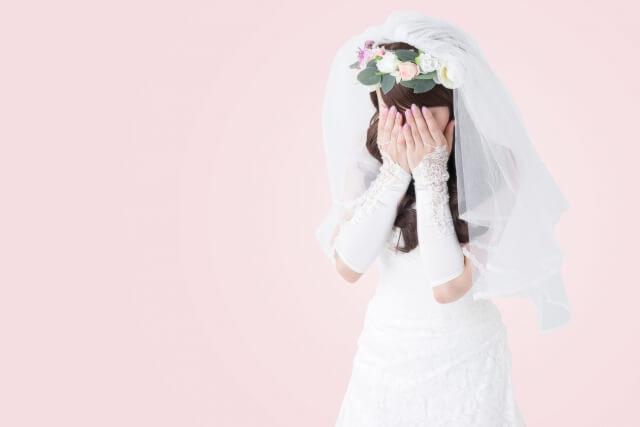 婚約破棄に挙式キャンセル、選ぶ男を間違えたショックから立ち直れません