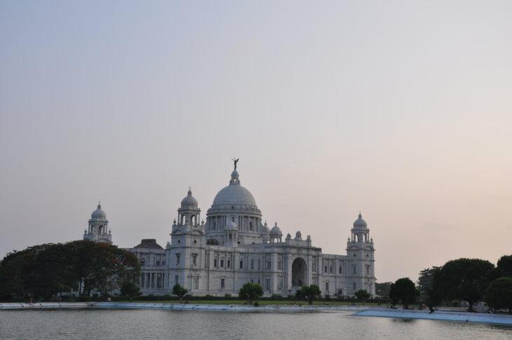 第8回 インド駐在妻?夫の海外転勤、生活できるの?東インド編