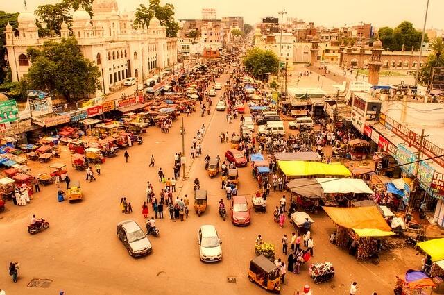 第9回 インド駐在妻?夫の海外転勤、生活できるの?南インド編